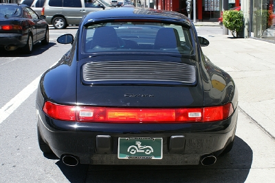 Used 1997 Porsche 911 Carrera C2