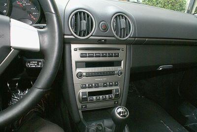 Used 2005 Porsche Boxster