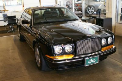 Used 1996 Bentley Continental R