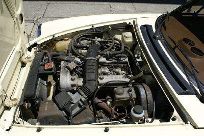 Used 1984 Alfa Romeo Veloce
