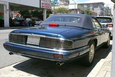 Used 1996 Jaguar XJS