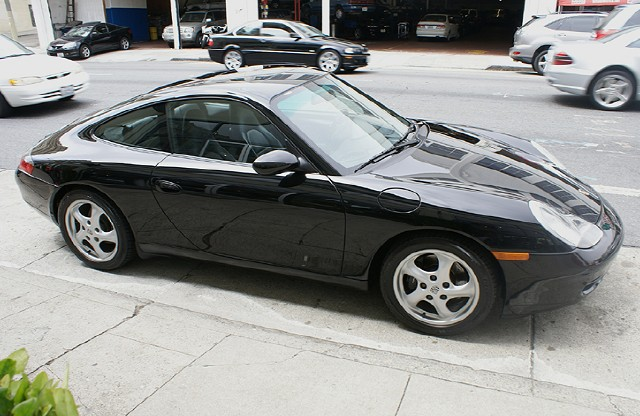 Used 2000 Porsche 911 Carrera C2