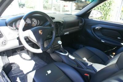 Used 2004 Porsche 911 Turbo X 50