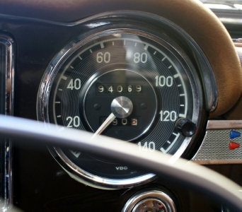 Used 1969 Mercedes Benz 280 SL