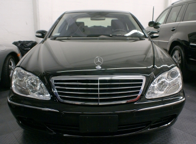 Used 2005 Mercedes Benz S430 S430