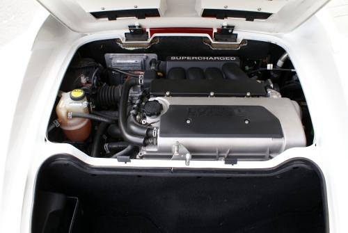 Used 2006 Lotus Elise Supercharged