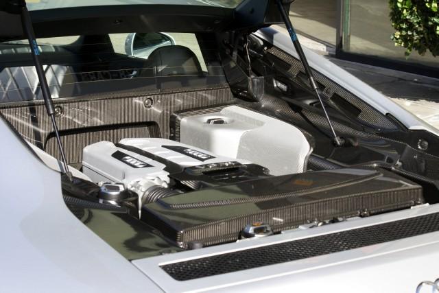 Used 2009 Audi R8 quattro