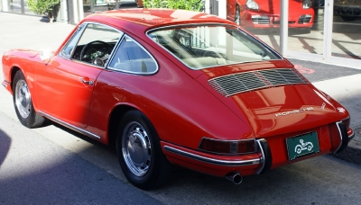 Used 1966 Porsche 912