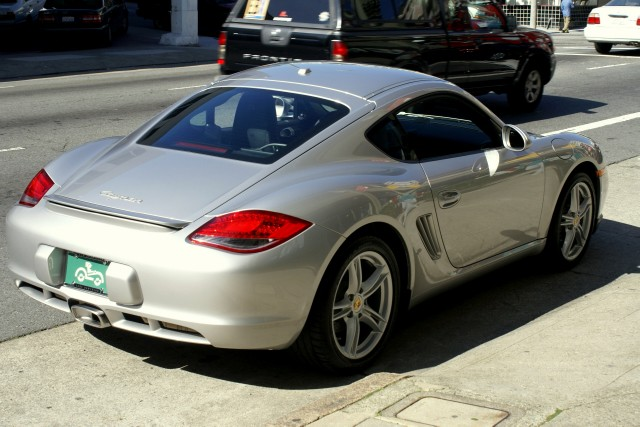 Used 2009 Porsche Cayman