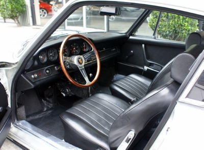 Used 1970 Porsche 911 Sportomatic