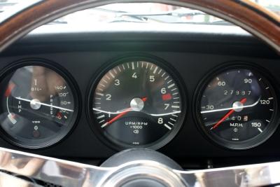Used 1970 Porsche 911 Sportomatic