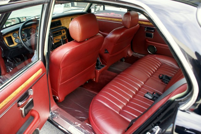 Used 1986 Jaguar XJ6