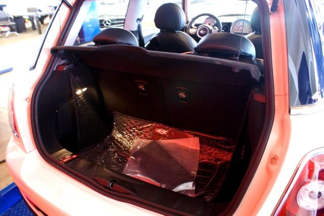 Used 2007 MINI Cooper S