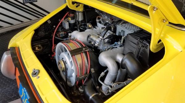 Used 1972 Porsche 911 T 32