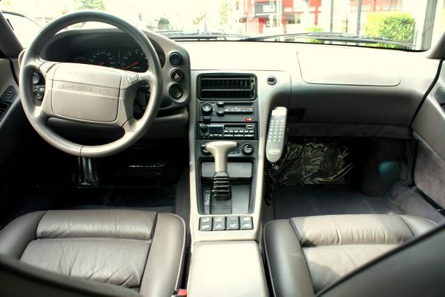 Used 1994 Porsche 928 GTS