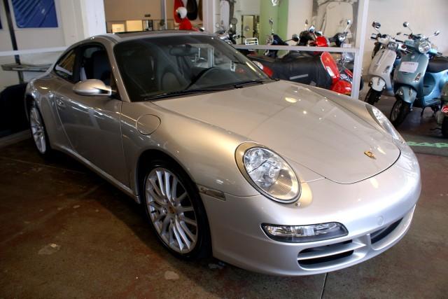 Used 2006 Porsche 911 Carrera 4S