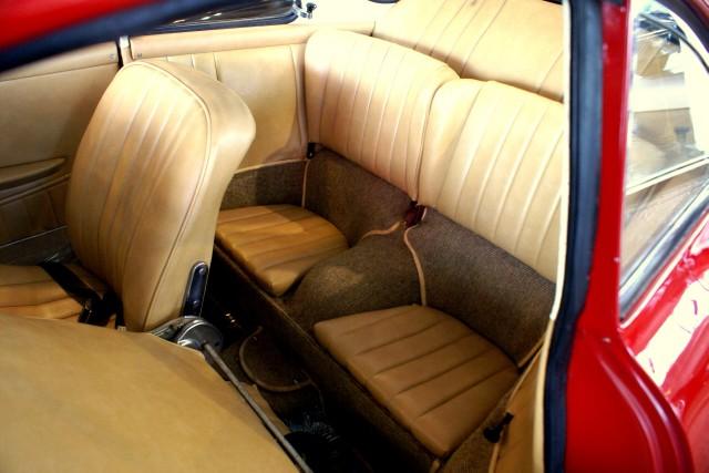 Used 1962 356 B Super T6