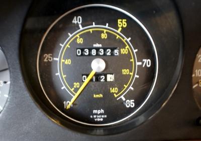 Used 1980 Mercedes Benz 450SL
