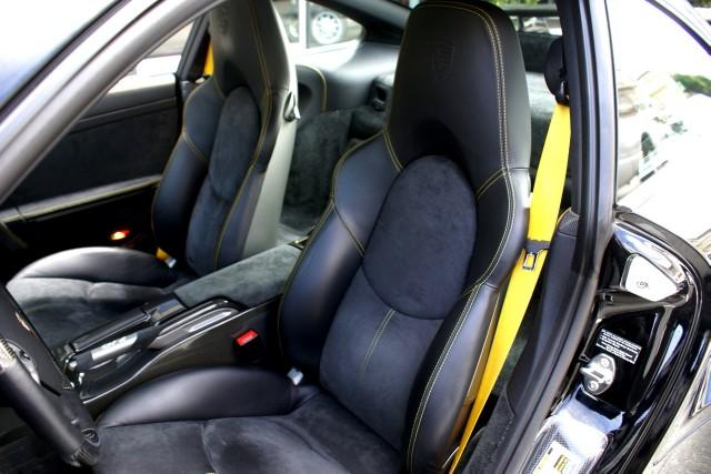 Used 2008 Porsche 911 GT2