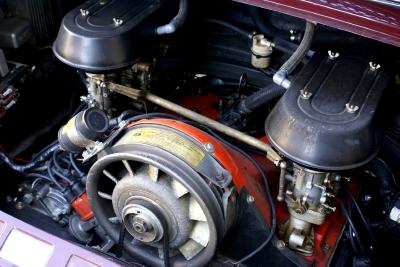 Used 1969 Porsche 912 27 RS Look
