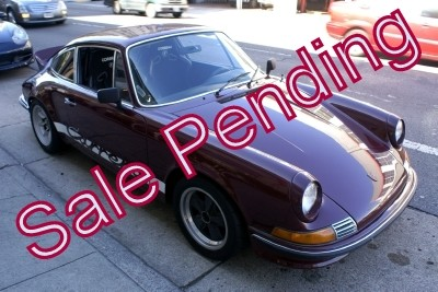 Used 1969 Porsche 912 27 RS Look