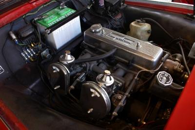 Used 1959 Triumph TR3A