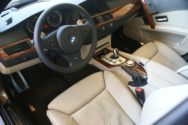 Used 2006 BMW M5