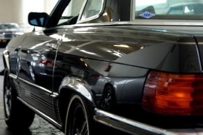 Used 1972 Mercedes Benz 350SL