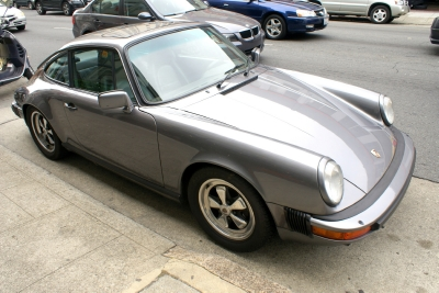 Used 1986 Porsche 911 Carrera