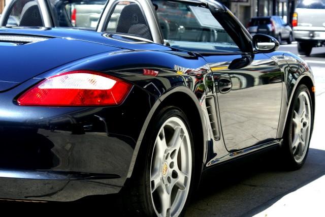 Used 2005 Porsche Boxster S