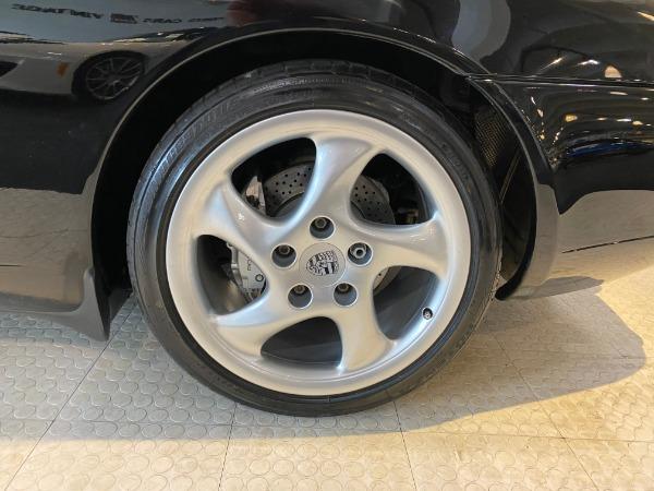 Used 1999 Porsche 911 Carrera 4 Carrera 4