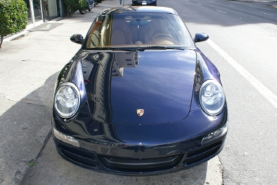 Used 2006 Porsche Carrera S