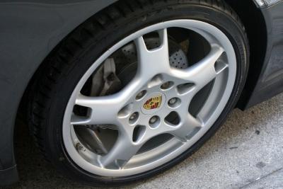Used 2007 Porsche 911 Carrera