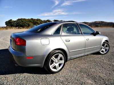 Used 2007 Audi A4 20T