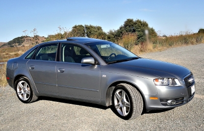 Used 2007 Audi A4 2.0T