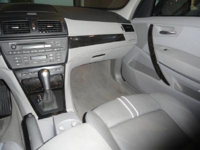 Used 2008 BMW X3 30si AWD