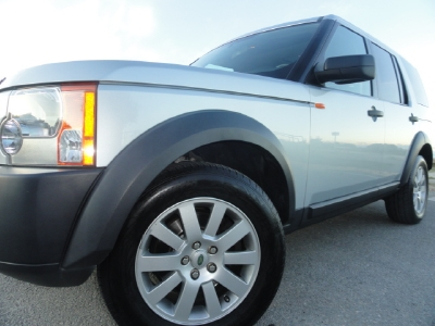 Used 2006 Land Rover LR3 SE