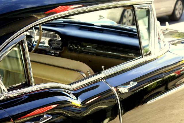 Used 1958 Cadillac Sedan de Ville