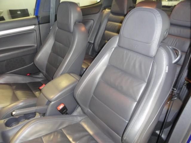 Used 2008 Volkswagen R32
