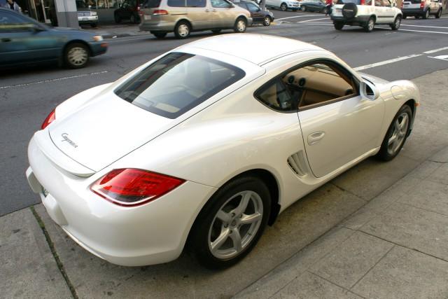Used 2010 Porsche Cayman