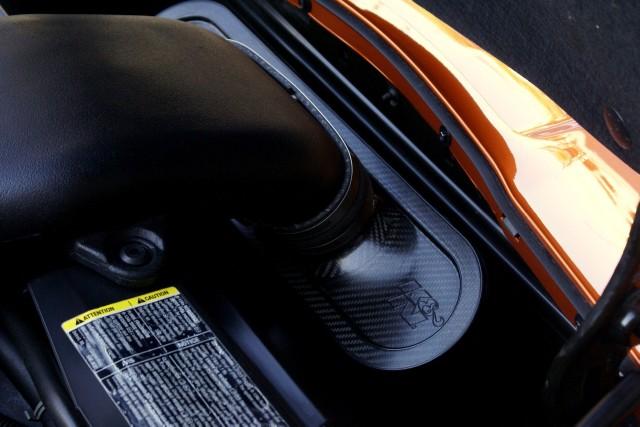 Used 2007 Chevrolet Corvette Z06