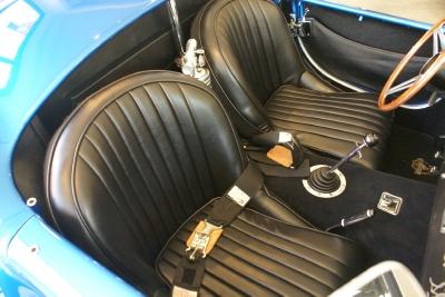 Used 2002 Shelby Cobra 40th Anniversary CSX 4213