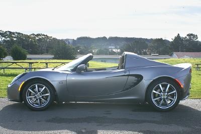 Used 2005 Lotus Elise