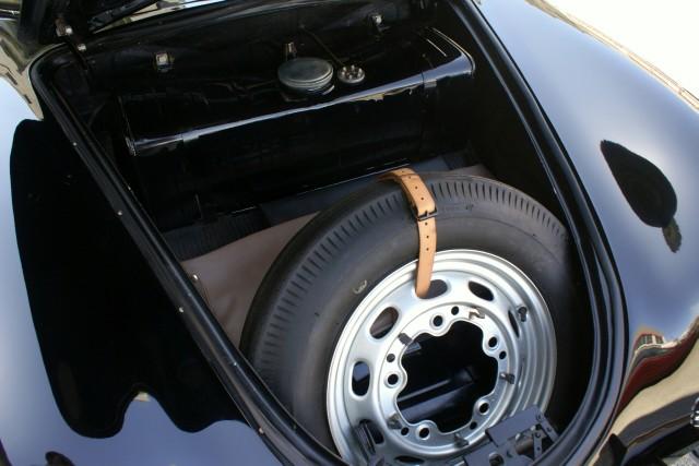 Used 1955 Porsche 356 Speedster
