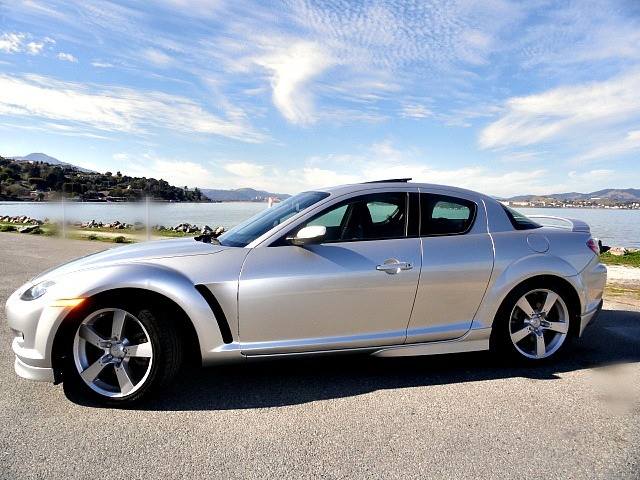 Used 2007 Mazda RX 8 Grand Touring