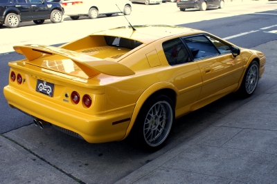 Used 2002 Lotus Esprit V8 25th Anniversary V8
