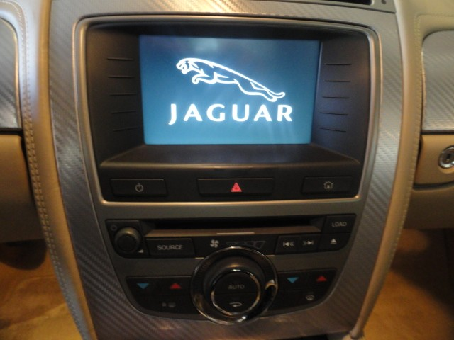 Used 2007 Jaguar XK Series XKR
