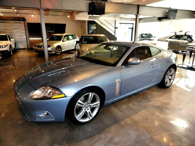 Used 2007 Jaguar XK Series XKR