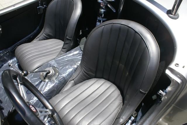 Used 2001 Superformance Cobra Mk III