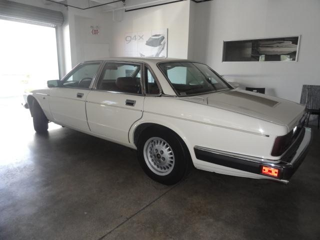 Used 1988 Jaguar XJ Series XJ6